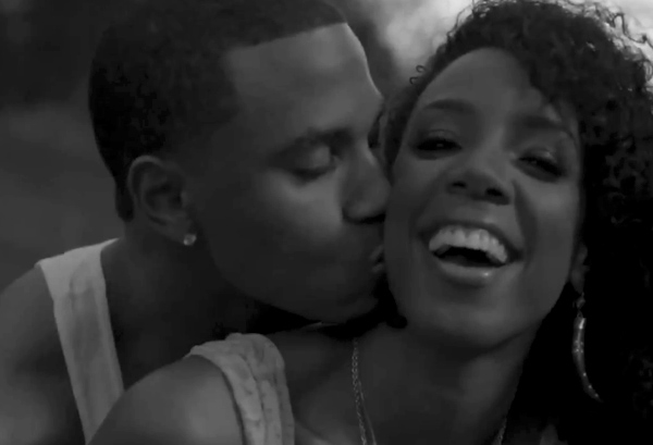 Music Videos: Trey Songz (W/ Kelly Rowland) and Justin ...