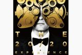 Currently jammin' to Justin Timberlake 20/20 Experience 2of2