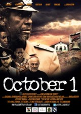 "Trailer for Kunle Afolayan's New Movie ""October 1"""